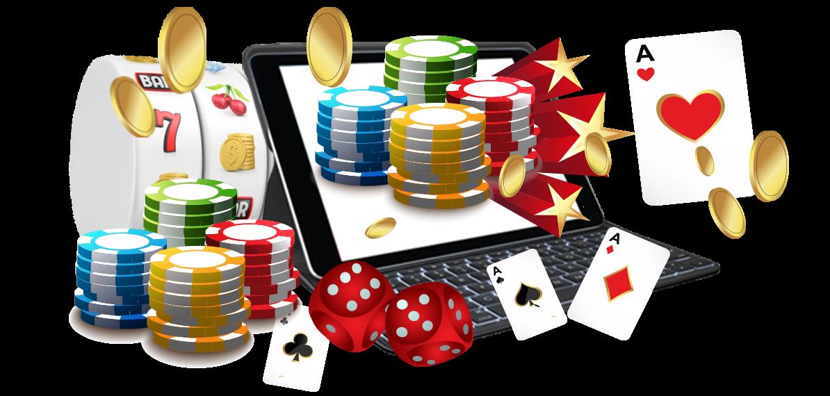 4 Situs Pilihan Terbaik di Indonesia, Judi Casino
